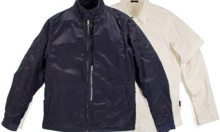 Stone Island Spring/Summer 2009 Shadow Project Collection | First Releases
