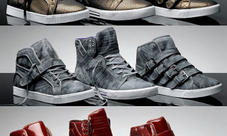Supra NS Spring 2009 Collection | A Complete Look