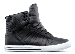 1c2a3cdd66 Here we give you a look at the complete line-up of Supra Spring 2009  Skytops. The high top sneaker by Supra and signature ...
