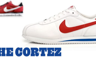 Nike Cortez Feature | History, Adoption, Evolution