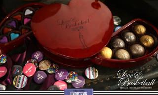 UNDR-CRWN x Madame-Chocolat Valentine's Day Pack