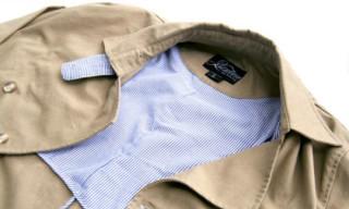 3sixteen Spring 2009 Outerwear
