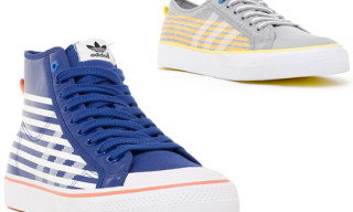 adidas Consortium Nizza Stripes Pack