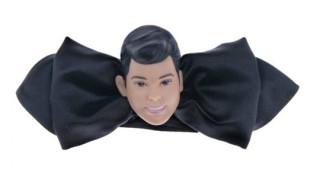 """Alexis Mabille x Barbie """"Ken"""" Bow Tie"""