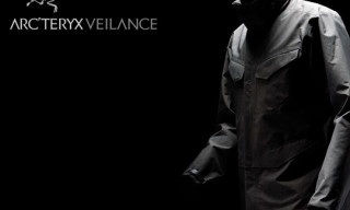 ARC'TERYX Veilance Collection