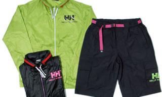 Atmos x Helly Hansen | Jackets & Shorts