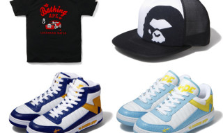 Bape Spring/Summer 2009 Collection | Bape Sta 88 & More