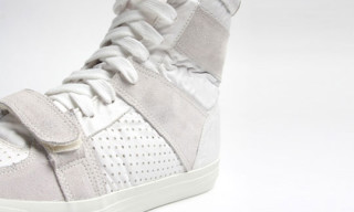 Christian Peau Sneakers