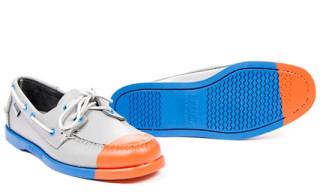 colette x Sebago Dockside 40th Anniversary Boat Shoe