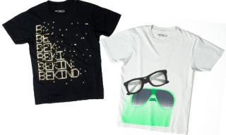 Microsoft x Common | Softwear T-Shirts