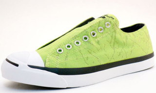 """Converse Jack Purcell """"Dirty"""" Slip-On Pack"""