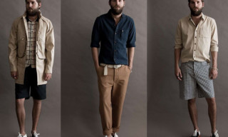 Corpus Spring/Summer 2009 Collection