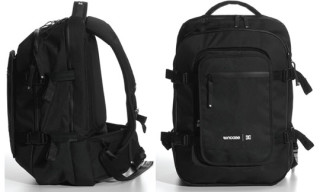 "DC x Incase Spring 2009 ""Strapped"" Backpack"