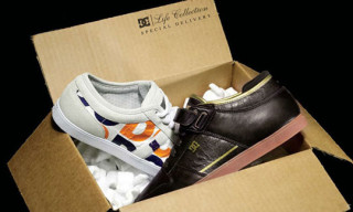 """DC Life Spring 2009 Collection   """"Special Delivery"""" Pack"""