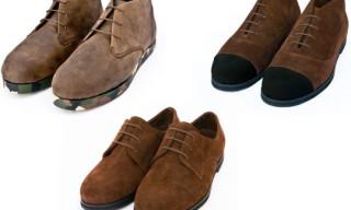 gram Fall/Winter 2009 Footwear