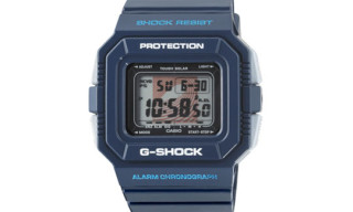 G-Shock x Surfrider Foundation