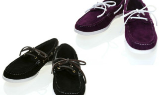 Hare Spring/Summer 2009 Boat Shoes