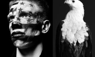 Hedi Slimane For Vogue Homme Japan