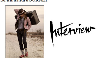 Interview Magazine Talks To Junya Watanabe