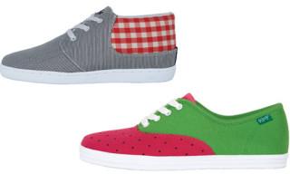 Keep Spring 2009 Footwear