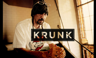 Krunk Presents Futura, Stash & Phil Frost In Dubai