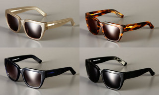 Ksubi For TIGA Spring/Summer 2009 Sunglasses