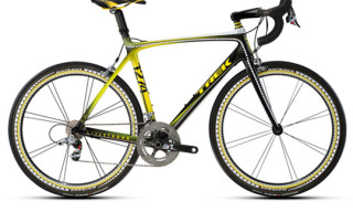Lance Armstrong's New Trek Madone Bikes By Kaws & Barry McGee