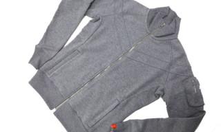 Nike Sportswear x Loopwheeler Eugene Jacket