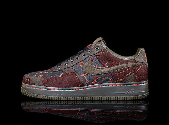 Jongerius For Maharam X Nike Air Force 1 Highsnobiety