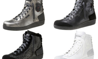 Michael Michalsky Fall/Winter 2009 Sneakers