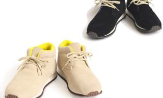 Minotaur Spring/Summer 2009 Footwear