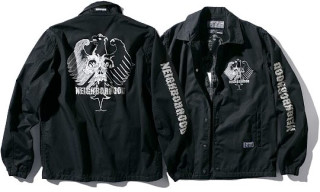 Neighborhood x Pushead Collection
