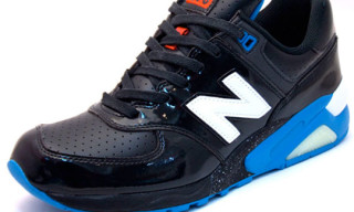 24karats x Mita Sneakers x New Balance MT576S | A Detailed Look