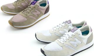 New Balance 420 Schoeller See-Thu Pack