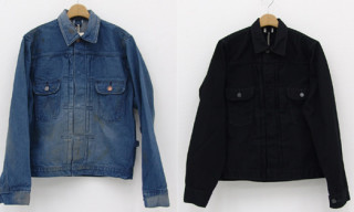 N. Hoolywood x Wrangler Spring/Summer 2009 Collection