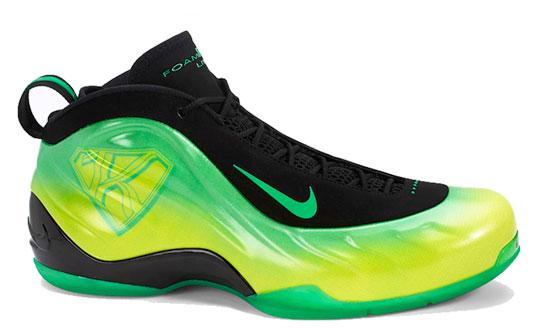 Nike Foamposite 2