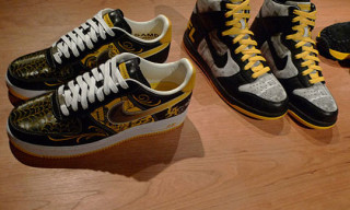 Nike x Livestrong Sneakers