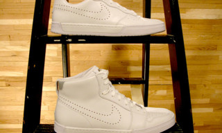Nike Air Royal Hi & Lo| White Pack