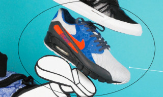 Nike Air Max 90 Current | New Colorway