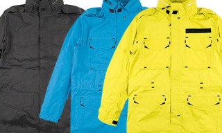 Nike Sportswear Spring 2009 M-65 Packable Jacket