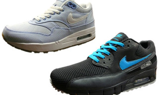 Nike Sportswear Air Max 90 Current Tier Zero & Air Max 1 Quickstrike