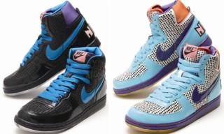 Nike Terminator High Premium QS Pack