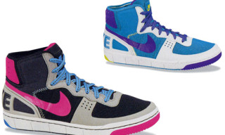 Nike Terminator High Hybrid – New Colorways