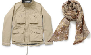 nonnative Spring/Summer 2009 Collection | March Releases