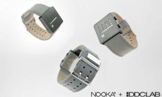 Nooka x DDC LAB
