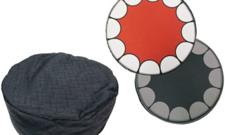 Original Fake x G1950 Circle Teeth Cushion & Beads Cushion
