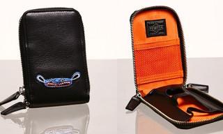 Limoland x Porter iPod Case