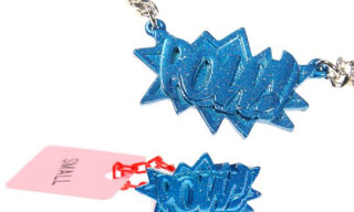 POW! x colette Necklace & Ring