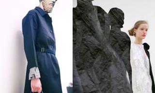 Prada Spring 2009 Lookbook By Rem Koolhaas