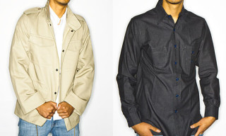 Prohibit Fall 2009 Collection Preview